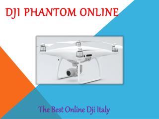 Dji Phantom Online
