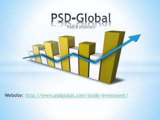 Top Trade and Investment Promotion