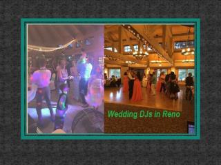 Things to Consider Before Hiring a Wedding DJ