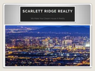 Find a Certified real estate advisor Arizona and Meet a realtor