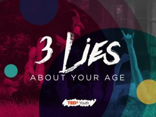 The Three Lies About your Age