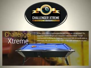 Online selling Pool Tables ,Billiard Tables 8  and 9 Ball Pool Tables in Australia - Xtreme Pool Tables