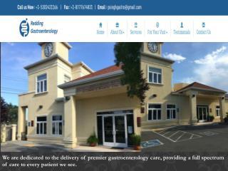 Gastroenterology services