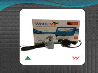 Choosing Your Best Irrigation Controller for your Garden