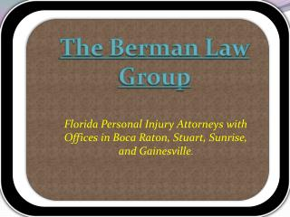 Divorce Lawyers in Coral Springs