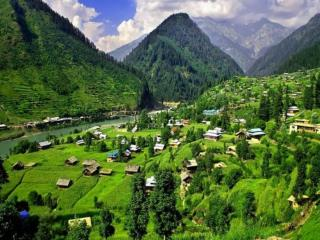 Planning Kashmir Holiday The Ideal Way – What To See & Expect?