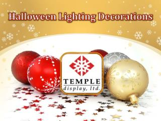 Animated Christmas tree – Templedisplay.com