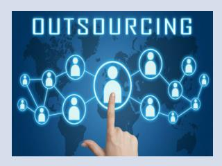 Outsourcing-all in one Solution Provider