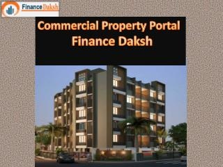 Investing in  Commercial Properties Is A Great Decision!