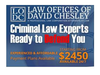 Criminal Defense Attorney in Los Angeles