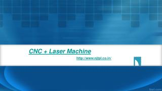 CNC Laser Cutting Machine For Jewellery