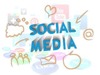 Social Media-A Powerful Weapon In Digital Marketing