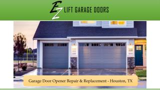 Ppt hall garage doors toronto garage door repair new for Abc garage doors houston