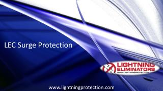 LEC Surge Protection