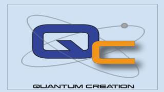quantum creation
