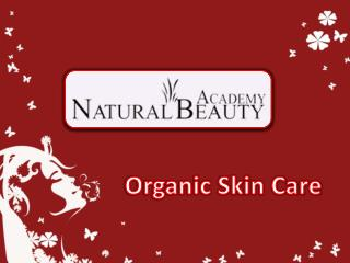 Beauty Products - Naturalbeautyacademy.com