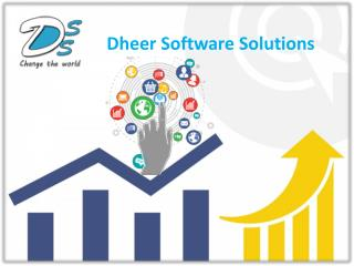 Digital Marketing and SEO Company in Jodhpur