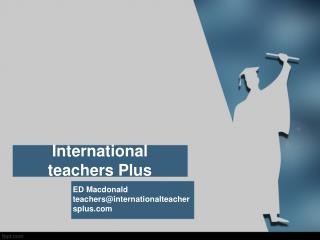 Commonly Asked Questions About Teaching Abroad
