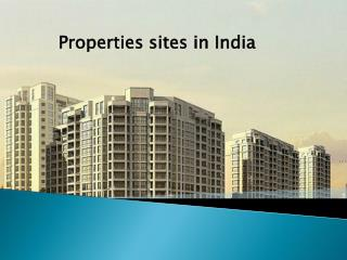 property sites in india