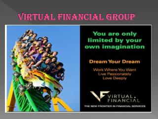 Virtual Financial - Make A Career With Virtual Financial
