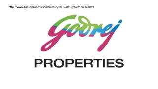 Godrej The Suites Greater Noida Sector 27 – Studio Apartments