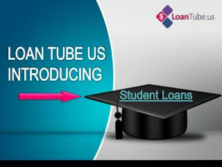 Easy student loans with bad credit USA