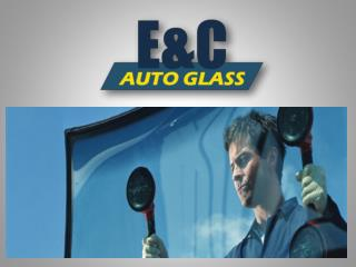 Auto glass replacement in San Diego