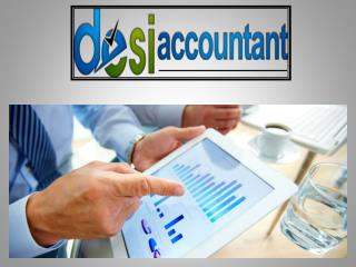 Indian chartered accountants and Bookkeeping and payroll services in London - Tax accountant in London
