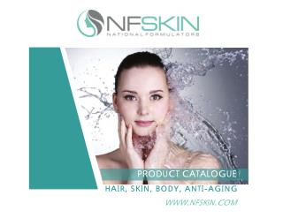 NF SKIN PRODUCTS