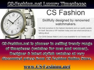 CS-fashion | CS-fashion.net | CSfashion