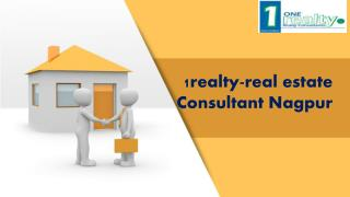 1realty-real estate Consultant Nagpur