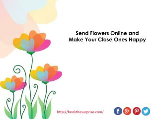 Send Flowers Online and Make Your Close Ones Happy Send Flowers Online, online flower delivery in hyderabad