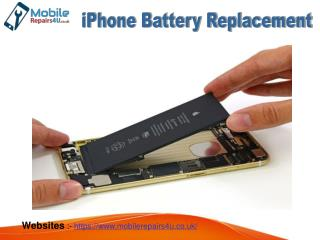 iPhone Repair Services in UK | iPhone Repair Parts