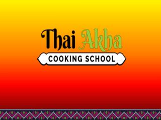 Find Best Culinary School in Chiang Mai