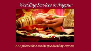 Wedding Services in Nagpur