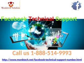 Does Facebook Technical Support really helpful 1-888-514-9993?
