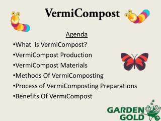 What is VermiCompost ? It's Production and Benifits.