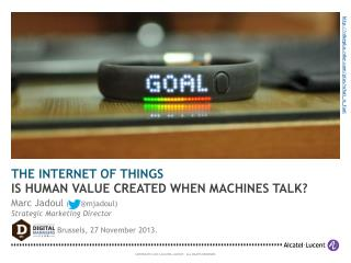 The Internet of Things (DMC 2013)