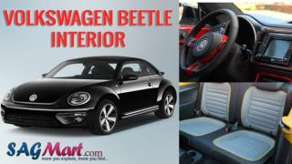 Volkswagen Beetle Price in India, Photos & Review