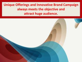 How USP plays an important role to attract more customers-PR Agency In Delhi