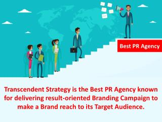 How to create an Effective Brand Identity-Top PR Agency