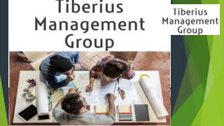 Tiberius Management - Media buying, negotiating price and placement for advertisements.