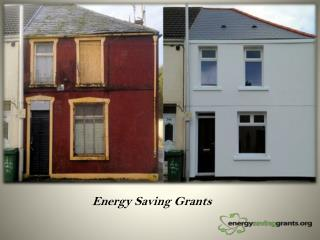 Solid Wall Insulation Grants