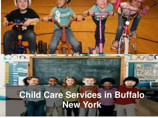 Biphoo child care service in Buffalo