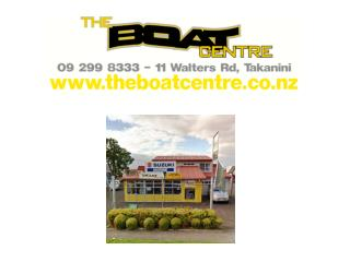 The Boat Centre