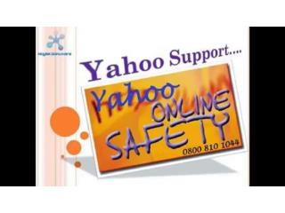 Find the many problems to Yahoo phone number