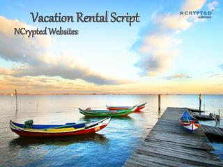 BistroStays™ - The most Powerful Vacation Rental Software/Script