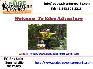 Ropes courses near me