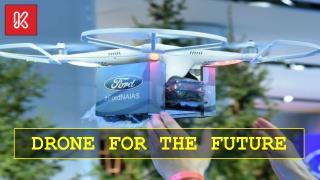 Drone for the Future