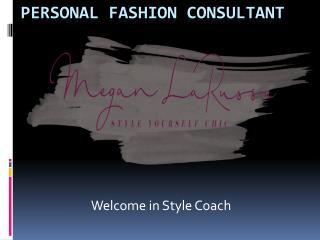 Personal Fashion Stylist North Florida
